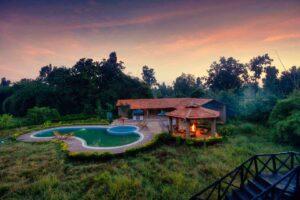 view-aranyak-resort-bandhavgarh